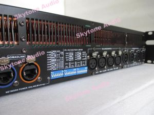 Skytone Fp6000q Professional Lightest Power Amplifier pictures & photos