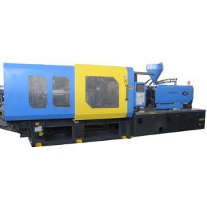 Plastic Injection Molding Machine (JW520 Series) pictures & photos