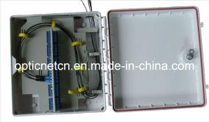 Fiber Optic Distribution Box (48 fibers) pictures & photos