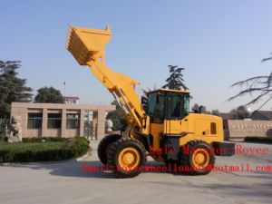 Wheel Loader Zl30f with Ce Construction Machine pictures & photos