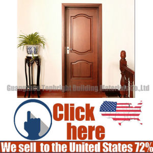 High Quality Composite Wood Timber Swing Door for Bedroom pictures & photos