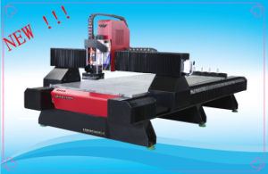 2014 New Style High Precision CNC Auto Tool Changer Router for Furniture and Advertising Making (SK-1530WS)