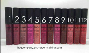 New Private Long Lasting Matte Lipgloss OEM Matte Liquid Lipstick pictures & photos