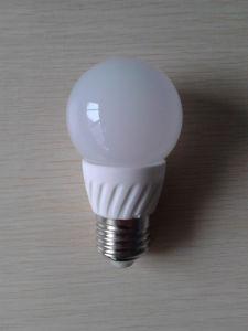 LED Globe 3W E27