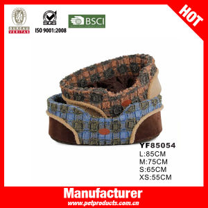 Indoor Dog House Bed, Wholesale Pet Supply (YF85054) pictures & photos