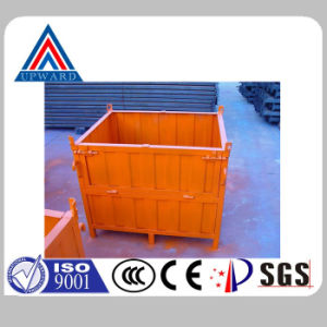 Bulk Storage Equipment Wire Container pictures & photos