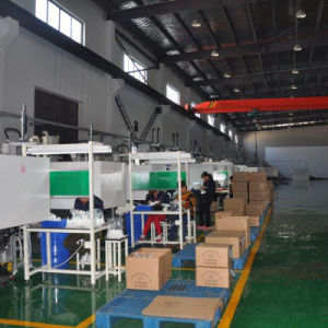 Customized Electronic Equipment Shells Plastic Injection Moulding pictures & photos