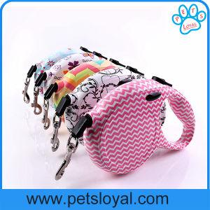 Factory Pet Supply Cheap Retractable Pet Lead Dog Leash pictures & photos