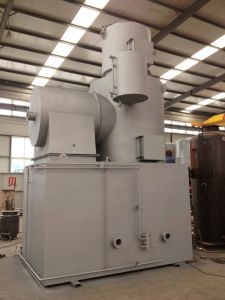 Medical Waste Incinerator Medical Garbage Incinerator for Sale pictures & photos