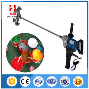 Manual Beater for Water Based Plastisol Ink Mixer Blender pictures & photos