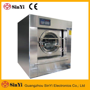 (XGQ-F) Industry Fully Auto Free Standing Washing Machine