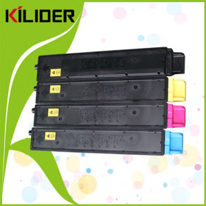 Compatible Toner Cartridge for Kyocera Manufacturer Printer (TK-8325 8326 8327 8329) pictures & photos