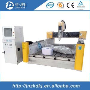 Stone and Marble Wood CNC Router Machine pictures & photos