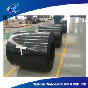 Soft Material Continuous Annealed Cold Rolled Black Annealing Steel Coil pictures & photos