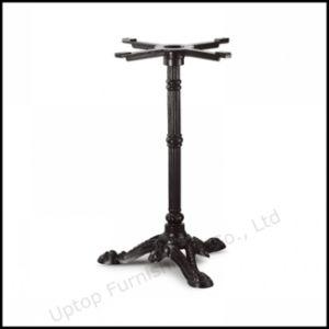 Antique Cast Iron Decorative Cafe Table Leg (SP-MTL110) pictures & photos