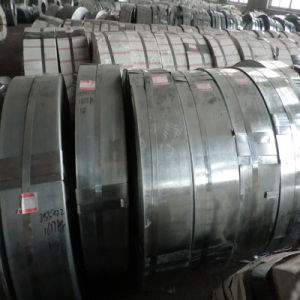 Pre Galvanized Steel Strip Use for Making Pipe pictures & photos
