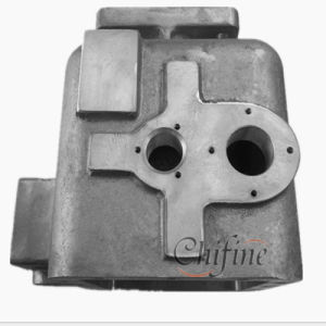 Custom Cast Aluminum Metal Sand Die Casting Parts for Auto Part pictures & photos