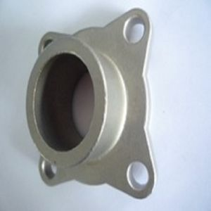 Investment Precision Casting Flange Valve (Machining Parts) pictures & photos