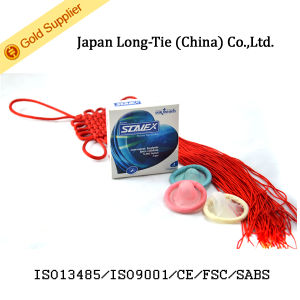 Colored Condoms OEM Condom pictures & photos