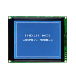 Graphic LCD Display LCD Screen pictures & photos