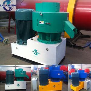 2000kg/H Complete Wood Pellet Production Line/ Biomass Wood Pellet Machine pictures & photos