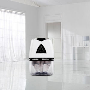 Photo-Catalyst Water Air Purifier with UV Lights pictures & photos