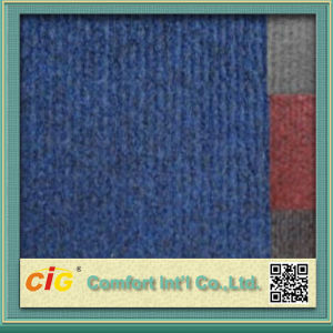 2015 Nonwoven Needle Punched Striped Exhibition Carpet pictures & photos