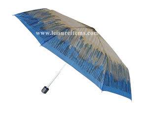 3 Fold Umbrella (OCT-TX024) pictures & photos