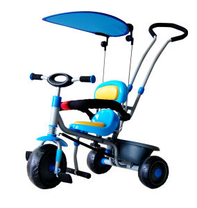 New Model Baby Tricycle (A908-1)