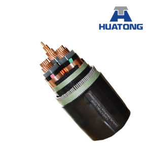 Low Voltage XLPE Insulated Power Cable From Direct Factory Price pictures & photos