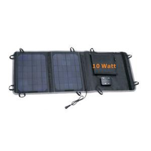 10W Solar Bushwalk Charger