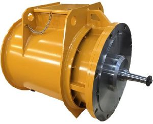 Steel Shell Motor/Water Cooling Motor/Sw225m-4-37kw pictures & photos