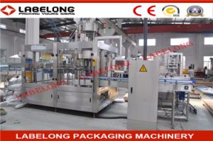 Bottle Tea Hot Filling Machine with Price pictures & photos