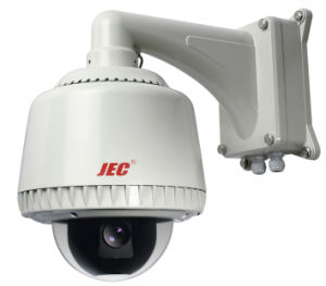 CCTV High Speed Dome Camera (J-DP-8016) pictures & photos