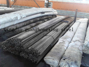 GB65#, Dinck67, BS060A 67, ASTM1065 Hot Rolled Round Steel pictures & photos
