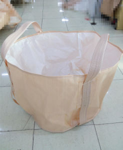 Coating PP Jumbo FIBC Bag pictures & photos