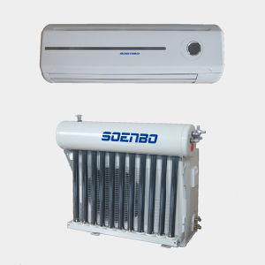High-Efficiency Wall Mounted Hybrid Solar Air Conditioner System, Solar Air Conditioning, HVAC (TKF(R)-72GW)