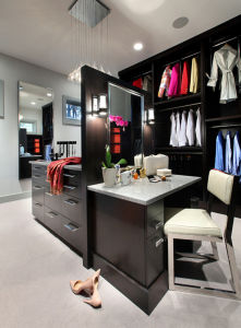 Apartment Fashion Bedroom Cloakroom Locker, Closet pictures & photos