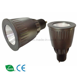 9W GU10 COB LED Lamp pictures & photos