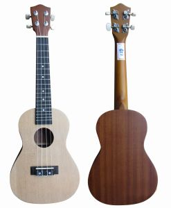 "23"" 4-Strings Ukulele (CSBL-U205)"