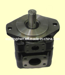 Hydraulic Pump T6c pictures & photos