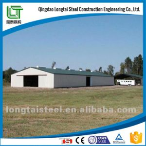 Light Steel Warehouse Storage pictures & photos