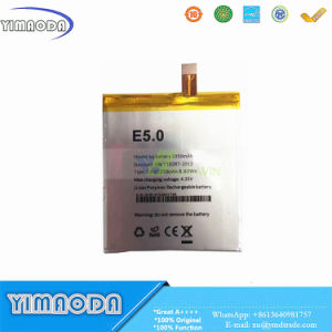 Brand New Quality Replacement Battery for Bq Aquaris E5 Battery pictures & photos