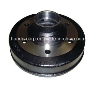 Light Trailer Casting Wheel Hub pictures & photos