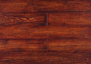 Hickory Engineered Flooring (F-SJ7308)