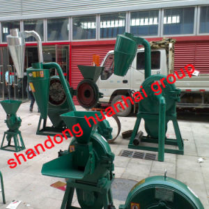 FFC15 FFC23 FFC37 FFC45A Disc Mill for All Kinds of Corns pictures & photos