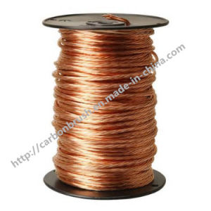 high quality carbon brush copper wire manufacturer from China pictures & photos