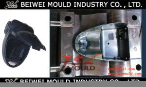 Plastic Injection Vacuum Cleaner Mould pictures & photos