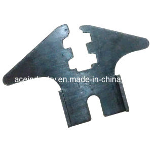 OEM Galvanized Steel Stamped Part pictures & photos