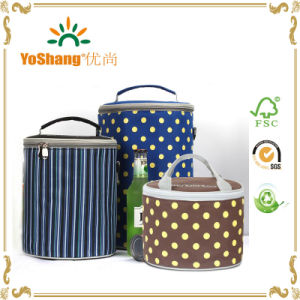 Whole Sale Different Size Lunch Cooler Bag for Promotional pictures & photos
